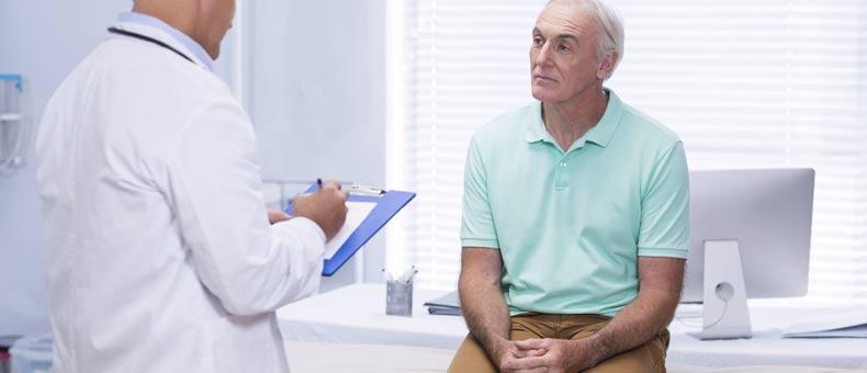 Лечение рака почки