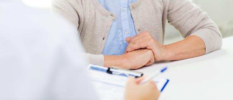 консультация онколога
